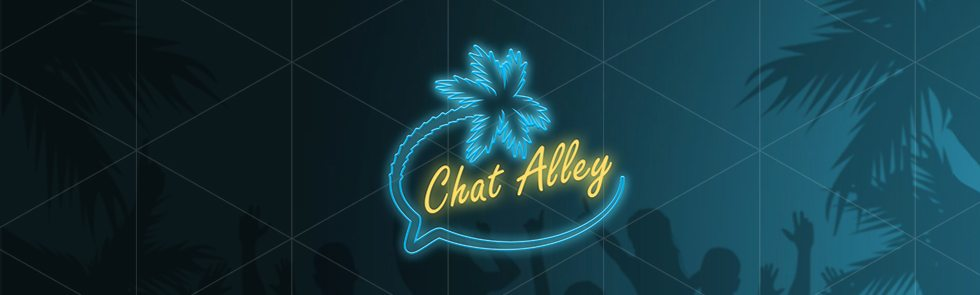 Chat Alley app picture