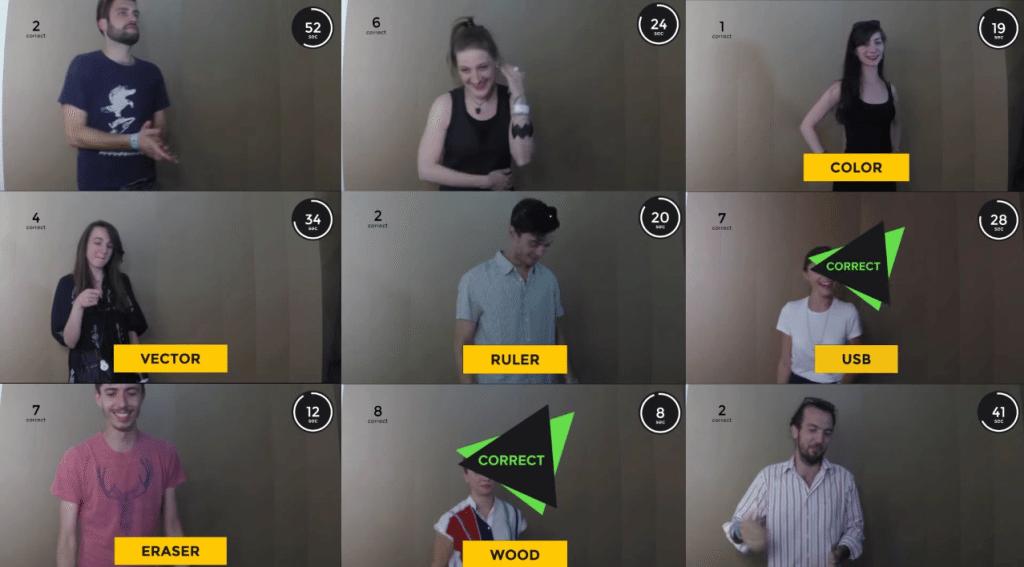 Neuralab Mime Design App sa Festivala Dizajna Dan D